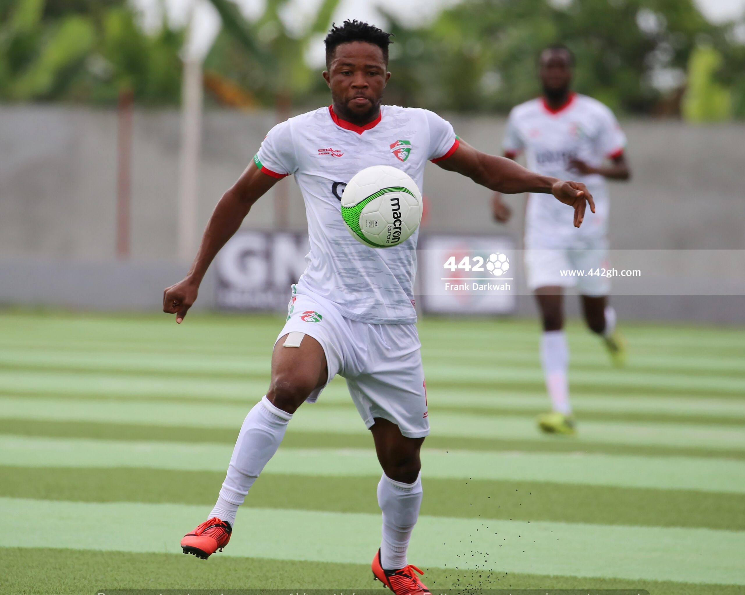 Diawusie and Boateng send Karela United top with over Chelsea | All Sports  GH
